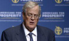 ME NDIKIM TË GJËRË NË.../ Vdes miliarderi amerikan David Koch
