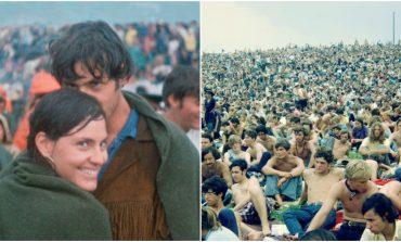50 VITE MË PAS/ Çifti gjen foton e takimit të parë te festivali më i famshëm në histori