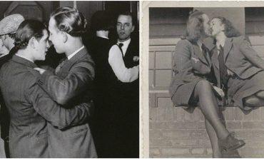 TRONDIT OPINIONIN/ Ish-prifti vërteton me FOTO që homoseksualët kanë ekzistuar gjithnjë