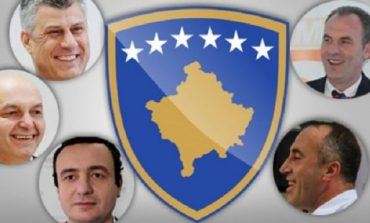 PROBLEM KOALICINET? Kryeministrat në Kosovë nuk e përfundojnë mandatin