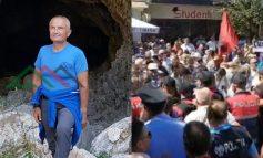 """SHËNIM/ Përplasja në Shkodër dhe një President që """"merr"""" malet"""