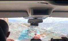 """""""GJAK E BRITMA""""/ Policia bllokon lokalin e pronarit që dhunoi turistët spanjollë (FOTO+VIDEO)"""