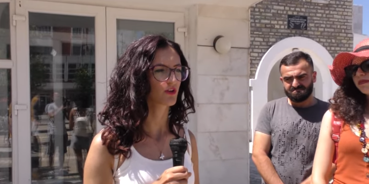 MOTRAT SHQIPTARE I SOLLËN NË KUKËS/ Italianët: Nuk prisnim të ishte kaq mahnitëse