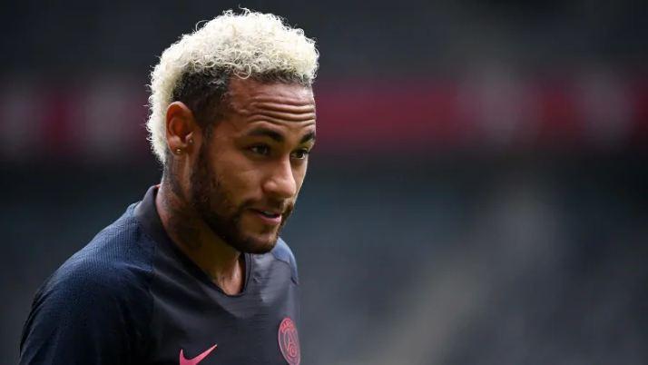 DREJT ZYRTARIZIMIT/ Neymar i mbyll derën Realit dhe zgjedh ekipin