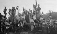 PARISI HAP MUZEUN E RI/ I dedikohet 75-vjetorit të çlirimit të kryeqytetit nga nazistët