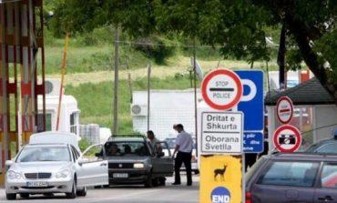 IU GJET FËMIJA NË BAGAZH/ Si e pësoi shoferi shqiptar kur policia serbe...