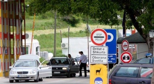 IU GJET FËMIJA NË BAGAZH/ Si e pësoi shoferi shqiptar kur policia serbe…