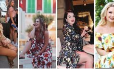 TRENDI I 2019/ Ja cili fustan nuk mungoi në garderobën e VIP-ave këtë sezon (FOTO)