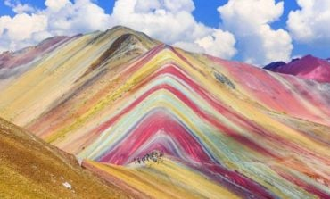 E DINIT? Ja përse Mali i Ylbertë në Peru është kaq i veçantë