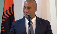 DORËHEQJA/ Haradinaj: Pretendimet territoriale, e jo taksa, e kanë bllokuar dialogun!