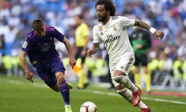 CELTA VIGO-REAL MADRID/ Zidane luan me ekipin e sezonit të kaluar, ja surpriza e ndeshjes (FORMACIONET ZYRTARE)