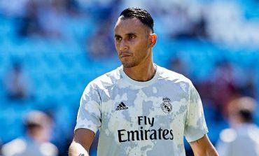 """NË KËRKIM TË NJË PORTIERI/ PSG gati 15 milion euro për """"gardianin"""" Navas, ja sa kërkon Perez"""