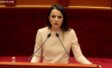 """""""KAM KËNAQËSINË...""""/ Rudina Hajdari LAJMËRON krijimin e një partie të re politike"""