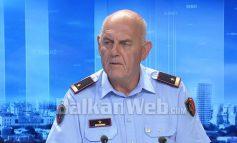 """""""JEMI TË PËRKUSHTUAR""""/ Skënder Doda: Po rritet besimi i qytetarëve te Policia e Shtetit"""