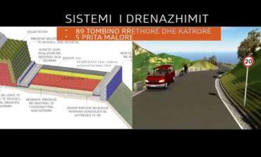 """""""ZONË E MAGJISHME""""/ Rama zbulon projektin: Javën tjetër nis ndërtimi i Rrugës së Thethit (VIDEO)"""