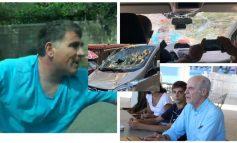SHËRBIMI I TMERRSHËM, PAMJA E KËNDSHME/ Kjo s'ishte hera e parë: Historiku i dhunshëm i pronarit të lokalit në Porto Palermo