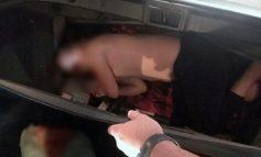HISTORIA E DHIMBSHME E 9 VJEÇARES/ U fut në bagazhin e makinës për të shkuar në Gjermani