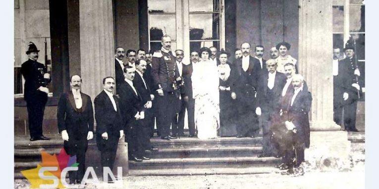 GARANCIA E 6 SHTETEVE TË MËDHA PËR…/ Huaja e parë që mori shteti shqiptar në 1914