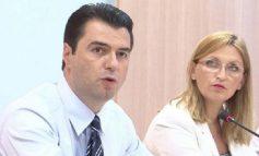 SITUATA POLITIKE/ Lulzim Basha në Shkodër, takohet me Voltana Ademin (VIDEO)