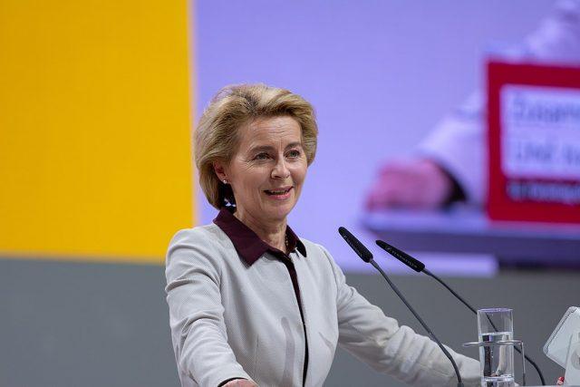 RREGULLAT TONA NUK KANË NDRYSHUAR/ Ursula von der Leyen: Ballkani Perëndimor, një prej prioriteteve të Presidencës sime