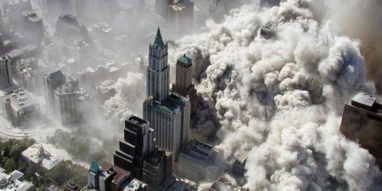 """""""KURRË NUK HARROJMË""""/ Mesazhi i Departamentit Amerikan të Shtetit për 11 shtatorin"""