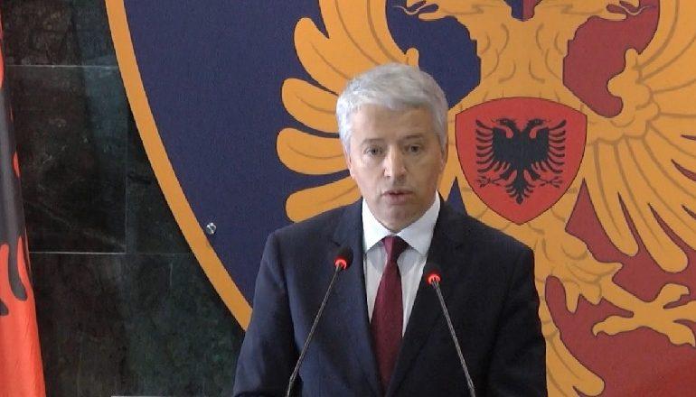 """SEKUESTRIMI I 55 MILIONË EUROVE/ Lleshaj bën bilancin: """"Forca e Ligjit"""" çoi pas hekurave 170 trafikantë"""