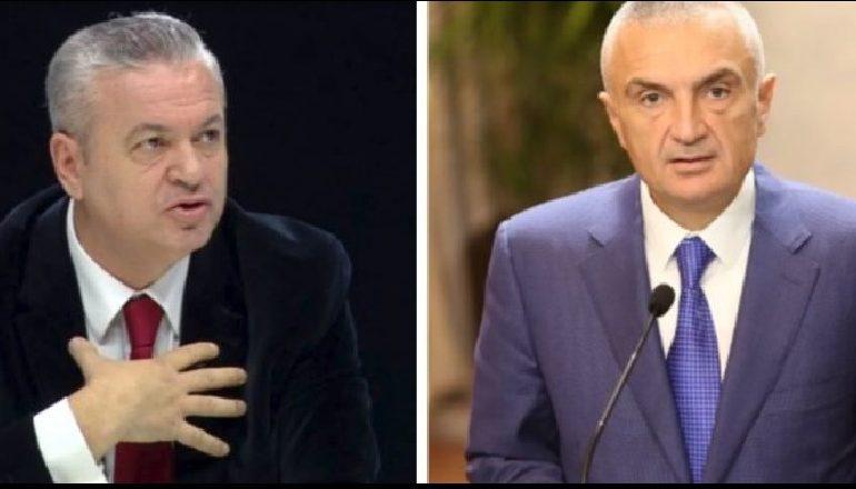 """""""KURRË MOS U NGOPSHI""""/ Myslim Murrizi shpërthen për shkarkimin e Metës: Ja çfarë u bë me komisionerët e Venecias"""