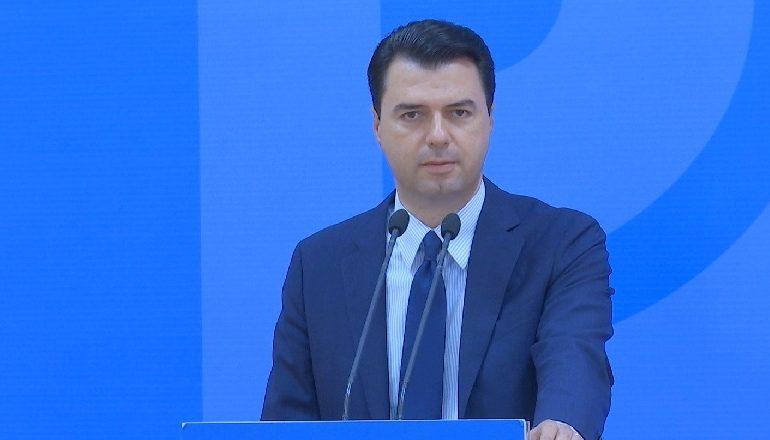 RAMA E FTOI PËR DIALOG/ Basha refuzon: Nuk është e sinqertë, reforma zgjedhore s'bëhet me kryetar Gjiknurin