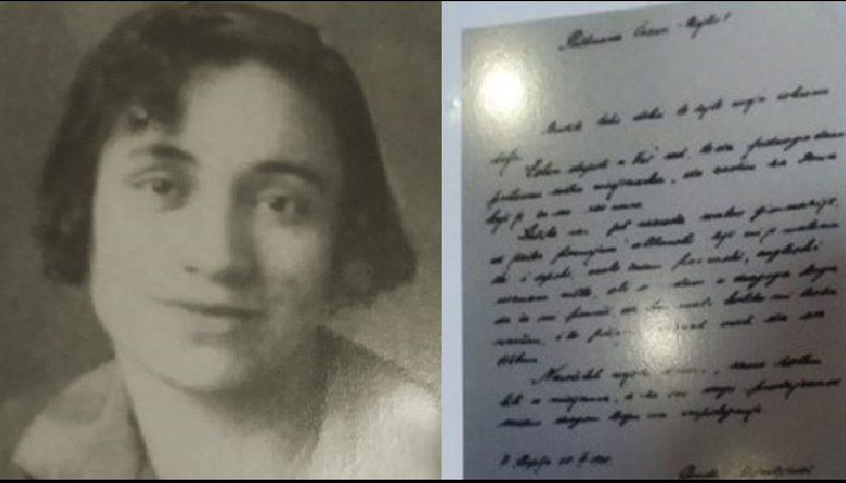SHËN TEREZA/ Viti 1928, një foto e trishtuar bashkë me kërkesën që të bëhej murgeshë
