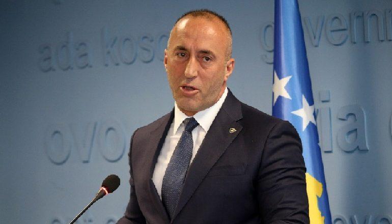SHKAK DEKLARATA E PRESIDENTIT? Haradinaj anulon pjesëmarrjen në Samitin e Vishegradit në Çeki