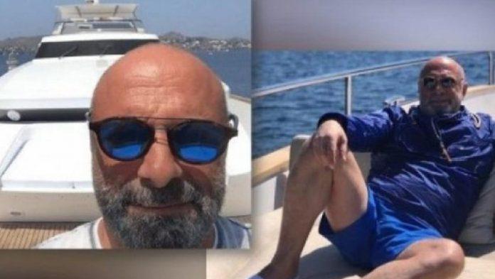 """""""ZHDUKJA E TURKUT NË SHËNGJIN""""/ Pronari i jahtit """"Atik Bey"""": Kapiteni ishte i ndershëm, pista e mundshme është…"""