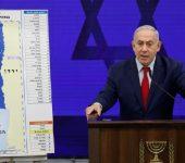 GJUHA E URREJTJES/ Facebook pezullon faqen e Netanjahut