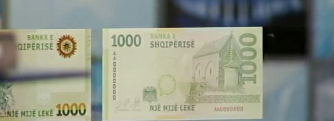 TE NGJASHME ME EURON/ Ja si do jenë kartëmonedhat e reja shqiptare që do të dalin në qarkullim (FOTO)