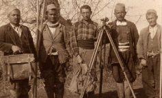 DOSSIER/ Ekipi i matjeve të tokës në terren... në vitin 1928! Ja si ndaheshin detyrat