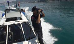 ME 5 PERSONA NË BORD/ Gomonia lëshon sinjalin SOS në afërsi të Karaburunit, policia detare drejt tyre