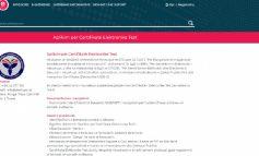TATIMET/ Certifikata elektronike, test për fiskalizimin, hapat se si duhet aplikuar