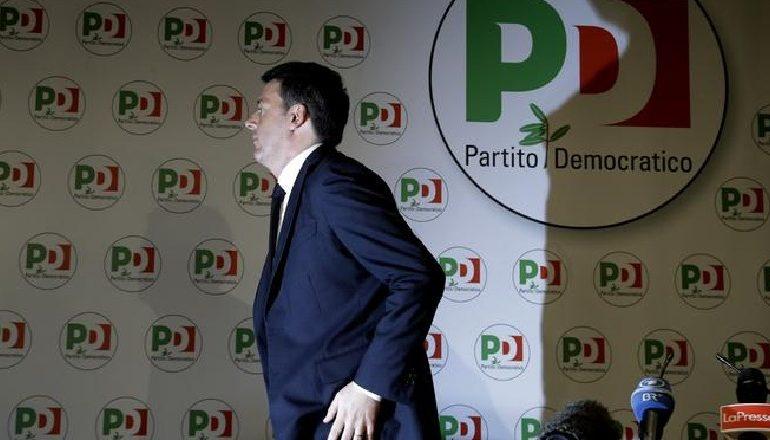 MATTEO RENZI U LARGUA/ A e kërcënon tani Italinë një krizë e re qeveritare?