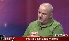 I BEFASON TË GJITHË/ Artan Hoxha publikon 8 EMRAT që janë në kërkim për vrasjen e Santiago Malkos