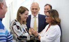 PAS TURQISË/ Marrëveshje me Poliklinikën e Barit për trajtimin e pacientëve me sëmundje të rralla