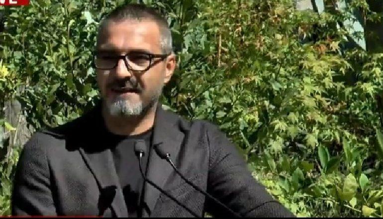 """""""E VËRTETA E PËRGJIMEVE QË…""""/ Saimir Tahiri: Nuk hyj tek njerëzit që mbaj letra në xhep për të kërcenuar"""