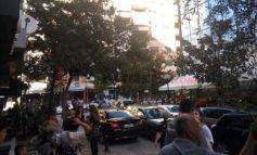"""POSTIMI NË """"TWITTER""""/ Greqia shpreh solidaritetin me Shqipërinë pas tërmetit të fuqishëm"""