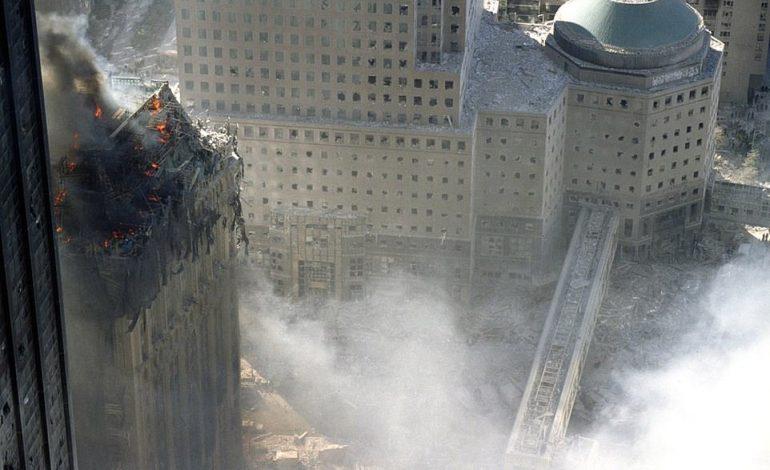 MINUTAT E PARA PAS TRAGJEDISË/ Mjeku i njohur publikon pamjet e pabotuara të 11 shtatorit