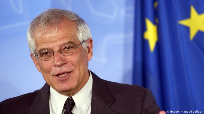 PARLAMENTI I RI EUROPIAN/ Joseph Borrell – i ngarkuari ri për politikën e Jashtme të BE
