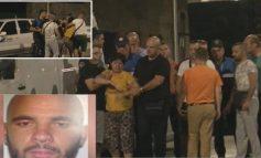 VRASJA E ISH POLICIT MALKO/ Arrestohet një 39 vjeçar si i DYSHUAR. Kapet nga KAMERAT e...
