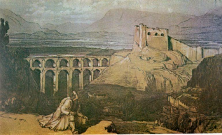 RETROSPEKTIVË/ Ujësjellësi i Ali Pashait në kalanë e Gjirokastrës