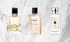 DONI TË MBANI ERË FANTASTIKE? Këto janë 10 parfumet që mund të përdorni