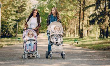 LETRA PREKËSE/ ''Dy fjalë për shoqet e mia me fëmijë''