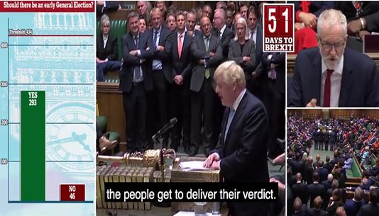 BREXIT/ Parlamenti britanik votoi sërish kundër zgjedhjeve të reja