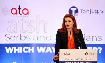 E VETMJA NGA NJË VEND JO ANËTAR I BE-s/ Armela Krasniqi zgjidhet në bordin drejtues të Aleancës Europiane të Agjencive të Lajmeve