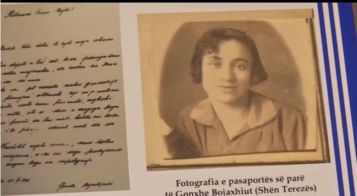 EKSPOZITA/ Prezantohen dokumente të Arkivit të Shtetit për Shën Terezën